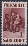 Saar Mi.-Nr. 135/41 **