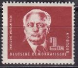 DDR Mi.-Nr. 254 ca ** gepr.