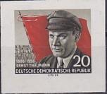 DDR Mi.-Nr. 520 B **