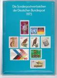 Bund Jahrbuch 1973 gepr. BPP