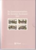 Bund Jahrbuch 1987