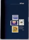 Bund Jahrbuch 1984
