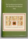 Bund Jahrbuch 1982