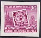 DDR Mi.-Nr. 445 B **