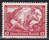 Deutsches Reich Mi.-Nr. 504 A **