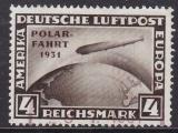 Deutsches Reich Mi.-Nr. 458 oo