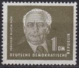 DDR Mi.-Nr. 253 a ** geprüft