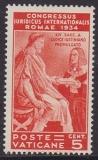 Vatikan Mi.-Nr. 45 **