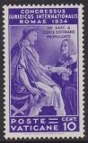 Vatikan Mi.-Nr. 46 **
