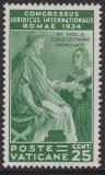 Vatikan Mi.-Nr. 47 *