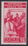 Vatikan Mi.-Nr. 48 **
