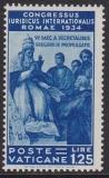 Vatikan Mi.-Nr. 50 **