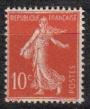 Frankreich-Mi.-Nr. 117 ax I **