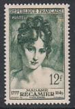Frankreich - Mi.-Nr. 893 **