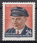 DDR Mi.-Nr. 432 **