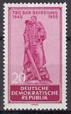 DDR Mi.-Nr. 463 **