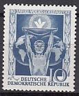DDR Mi.-Nr. 484 **