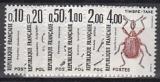 Frankreich - Porto Mi.-Nr. 106/11 **