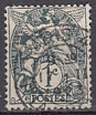 Frankreich Mi.-Nr. 86 x oo