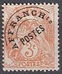Frankreich Mi.-Nr. 88 V oo