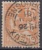 Frankreich Mi.-Nr. 92 II oo