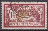 Frankreich Mi.-Nr. 98 x oo