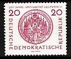 DDR Mi.-Nr. 543 **