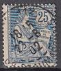 Frankreich Mi.-Nr. 105 oo