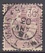 Frankreich Mi.-Nr. 106 oo