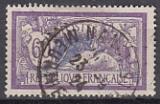 Frankreich Mi.-Nr. 138 oo