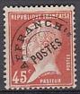 Frankreich Mi.-Nr. 156 V oo