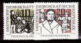 DDR Mi.-Nr. 564/5 **