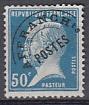 Frankreich Mi.-Nr. 157 V oo