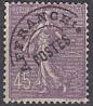 Frankreich Mi.-Nr. 159 V oo