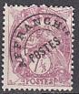 Frankreich Mi.-Nr. 198 oo