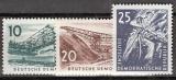 DDR Mi.-Nr. 569/71 **