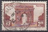 Frankreich Mi.-Nr. 263 oo