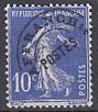 Frankreich Mi.-Nr. 271 V oo