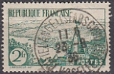 Frankreich Mi.-Nr. 296 oo
