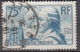 Frankreich Mi.-Nr. 318 oo
