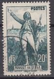 Frankreich Mi.-Nr. 319 oo