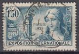 Frankreich Mi.-Nr. 342 oo