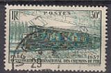 Frankreich Mi.-Nr. 345 oo