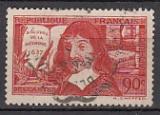 Frankreich Mi.-Nr. 347 II oo