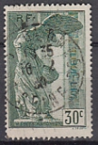 Frankreich Mi.-Nr. 359 oo