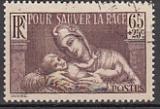 Frankreich Mi.-Nr. 361 oo