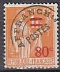 Frankreich Mi.-Nr. 371 V oo