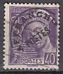 Frankreich Mi.-Nr. 382 V oo