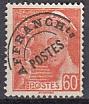 Frankreich Mi.-Nr. 387 V oo