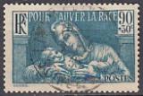 Frankreich Mi.-Nr. 437 oo